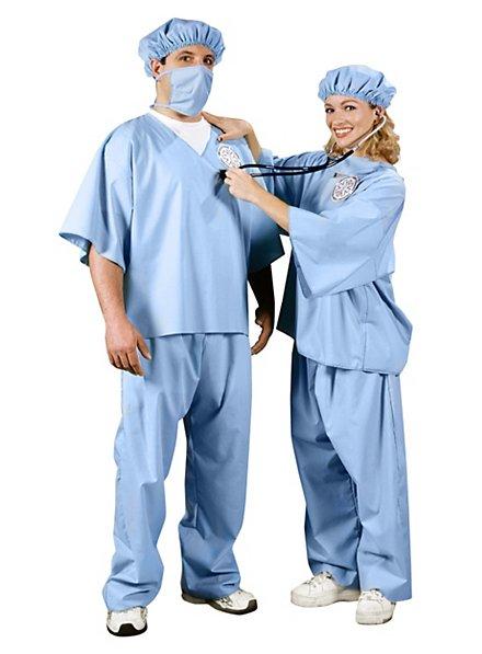Docteur Déguisement