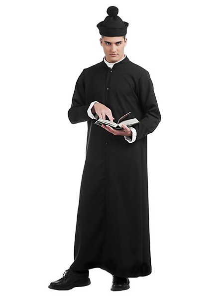Don Camillo Costume