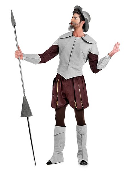 Don Quijote Costume