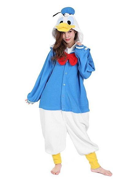 Donald Duck Kigurumi costume