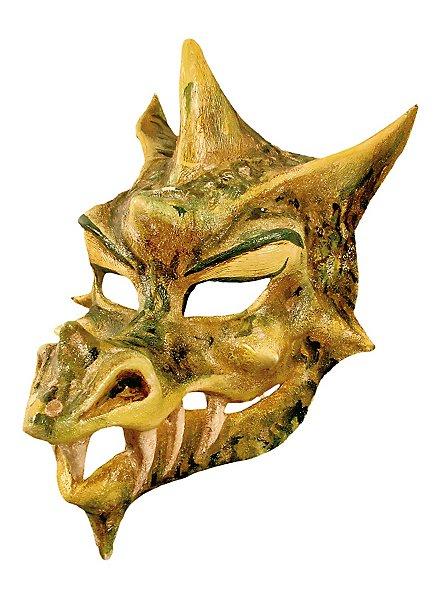 Drache - Venezianische Maske