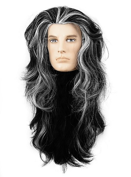 Dracula High Quality Wig