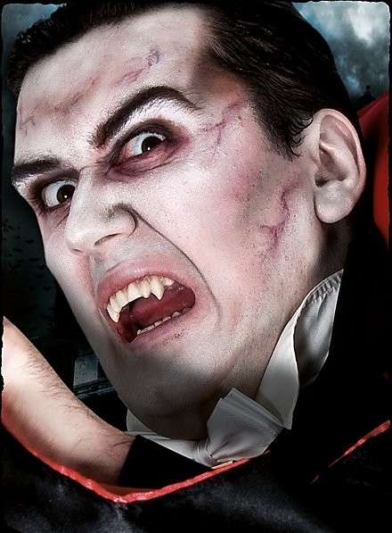Dracula Zähne