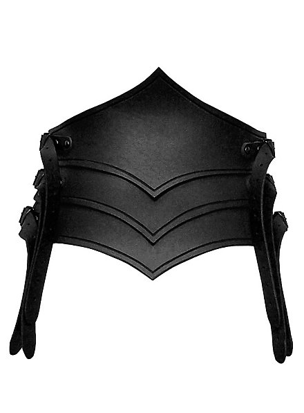 Dragon Lady Waist Cincher black