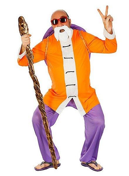 Dragonball Z Muten-Roshi Kostüm