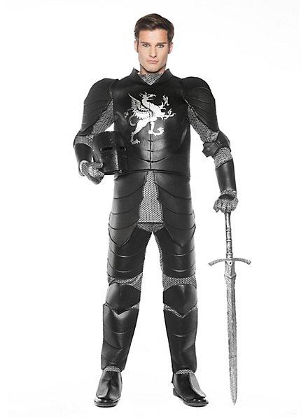 Dunkelritter Kostüm