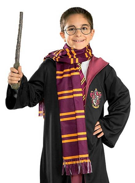 Écharpe Harry Potter