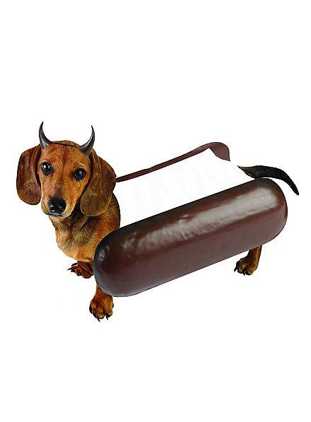 Eclair Hundekostüm