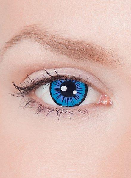 Eisprinzessin Kontaktlinsen