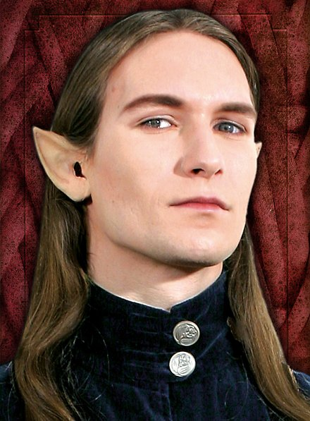 Elves Ears