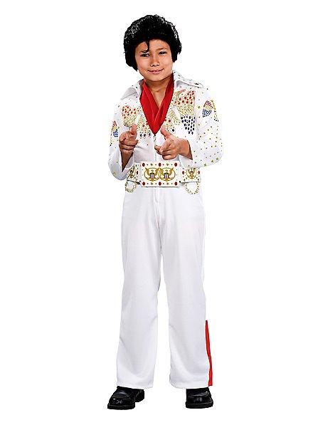 Elvis original Déguisement Enfant