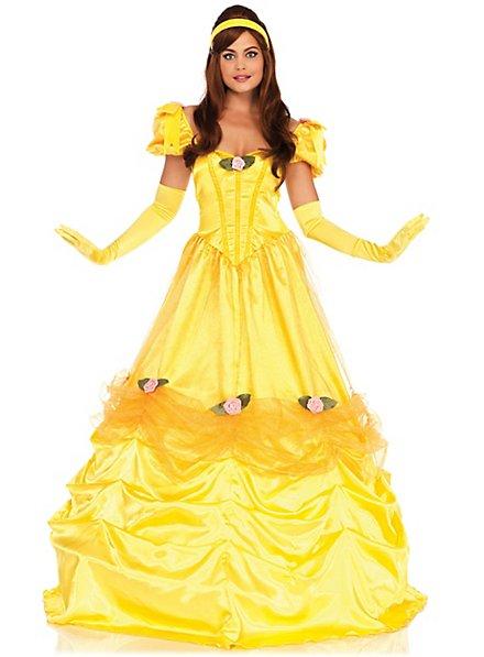 Enchanting Belle Costume