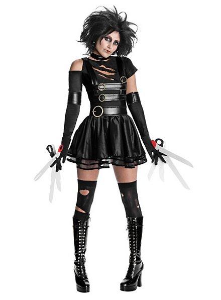 Eva Scissorhands Costume