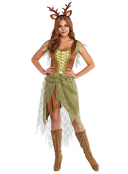 Fabelhafter Faun Kostüm