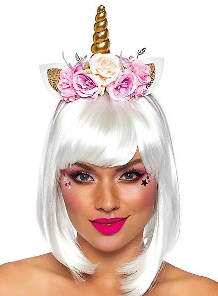 Fairy Unicorn Hairband