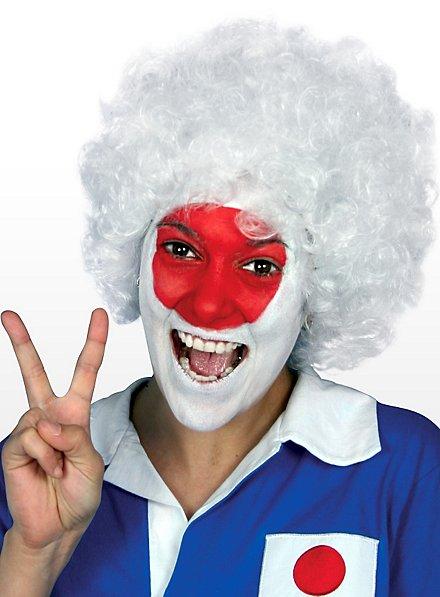 Fan Wig Nippon