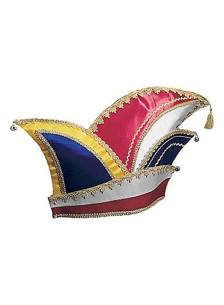 Fasching Prince Hat