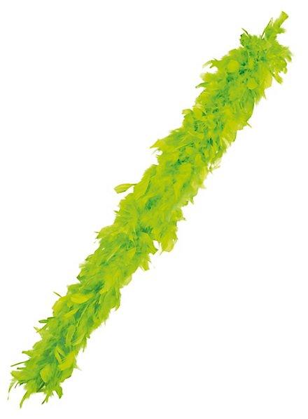 Feather Boa peridot