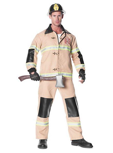 Feuerwehrchef Kostüm