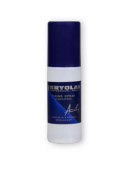 Fixier-Spray für Schminke
