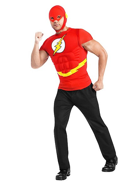 Flash Muscle Shirt