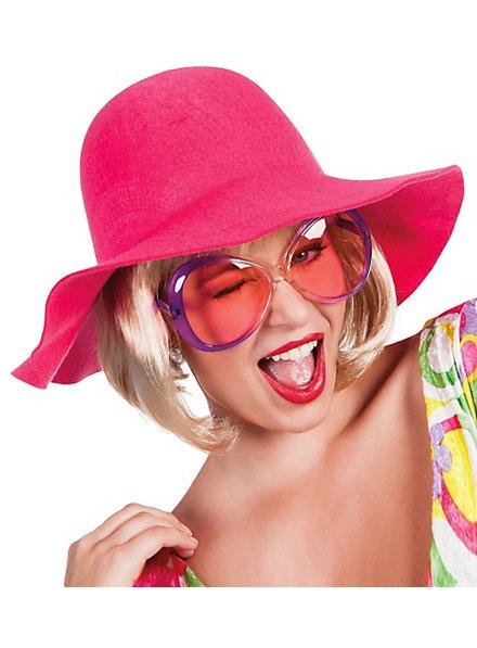 Floppy Hat pink