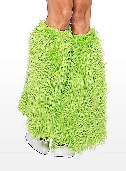 Fluffies lime