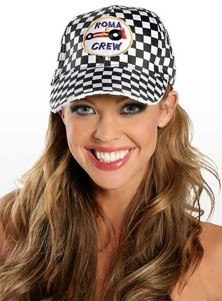 Formel 1 Cap