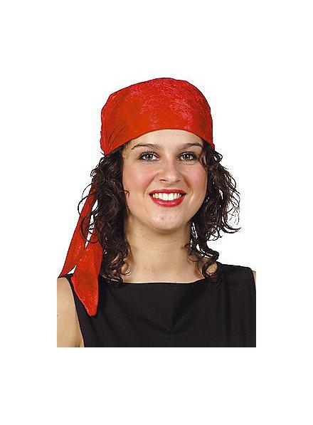 Foulard de pirate