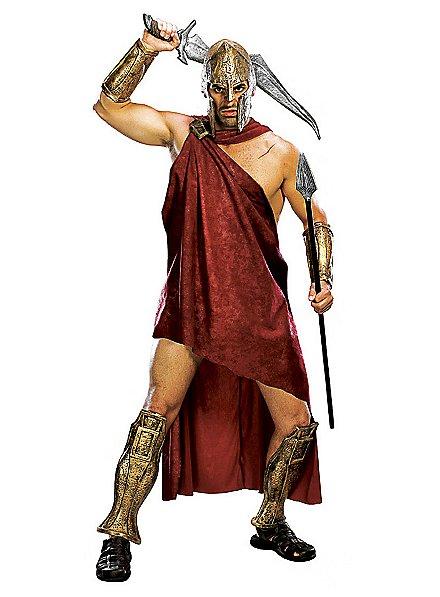Frank Miller's 300 Spartan Costume