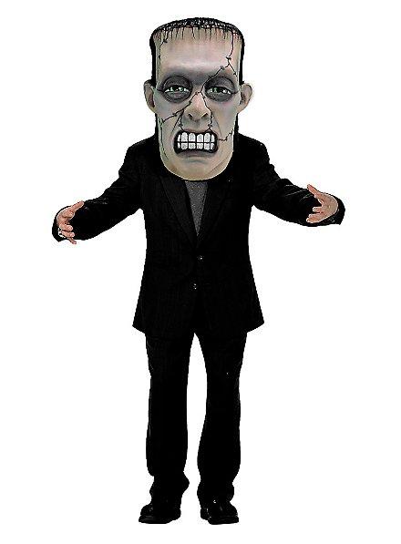 Frankenstein Mascotte