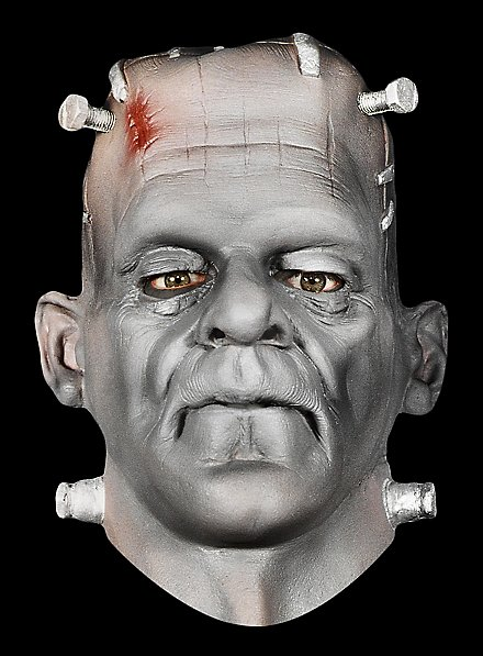 Frankenstein's Monster I Mask