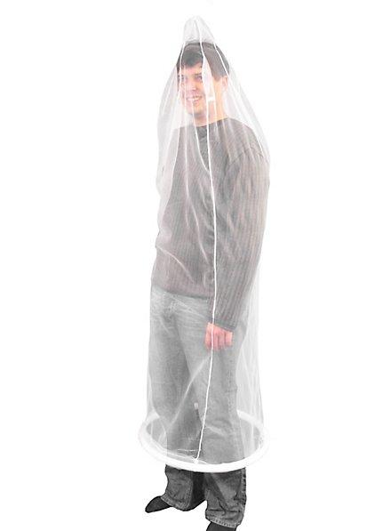 Full body condom costume