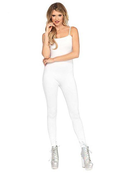 Full body jersey white
