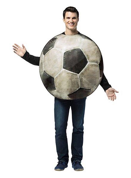 Fußball  Karnevalskostüm