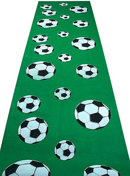 Fußball Teppich