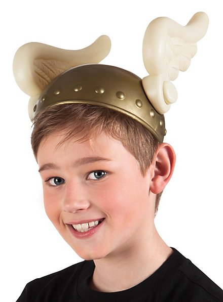 Gallier helmet for children