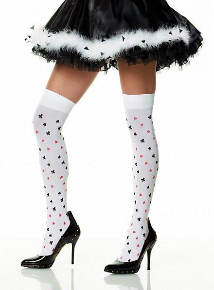 Gambler Stockings