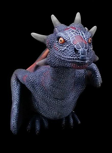 Game of Thrones Drogon Schulterfigur