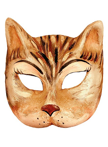 Gatto - Venetian Mask