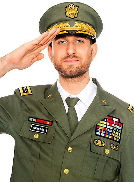 general cap