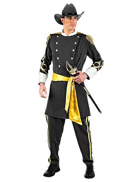 Général sudiste Déguisement