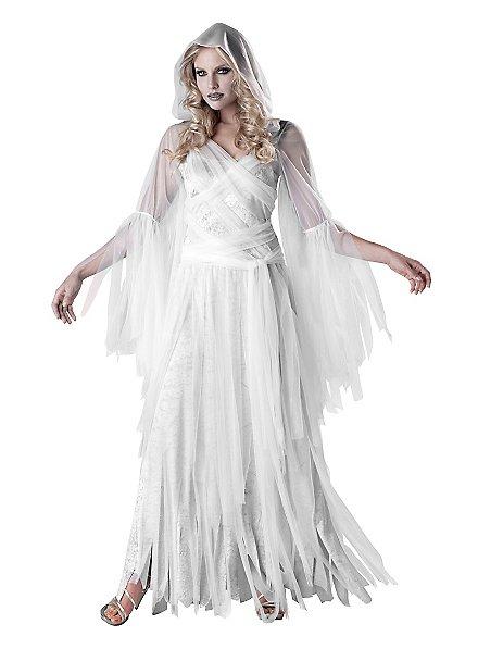 Ghost Maiden Costume