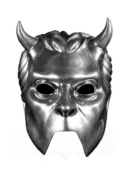 Ghost - Nameless Ghoul Maske männlich
