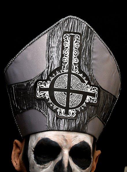 Ghost - Papa Emeritus II Mitra