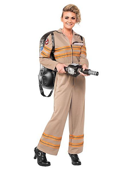 Ghostbusters Ladies Costume