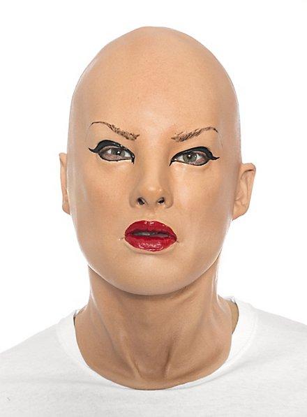 Gloria Foam Latex Mask