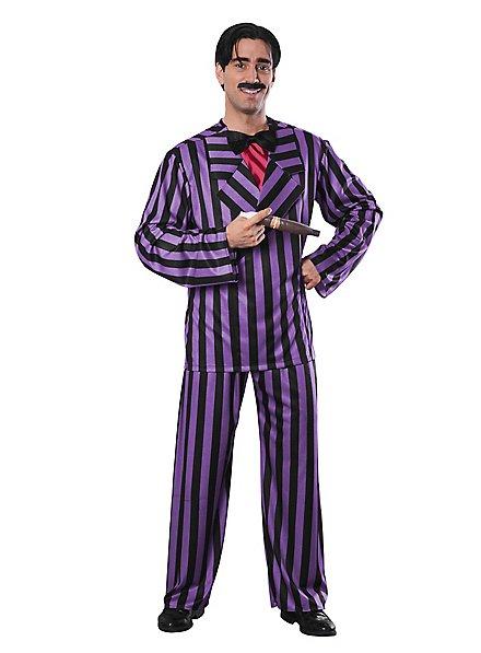 Gomez Addams Kostüm
