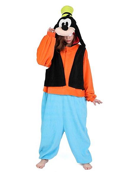 Goofy Kigurumi costume