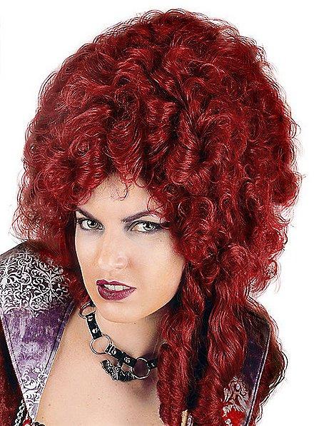 Gothic Lady Wig
